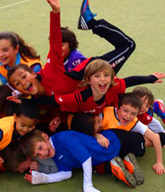 GFA Holiday Camps